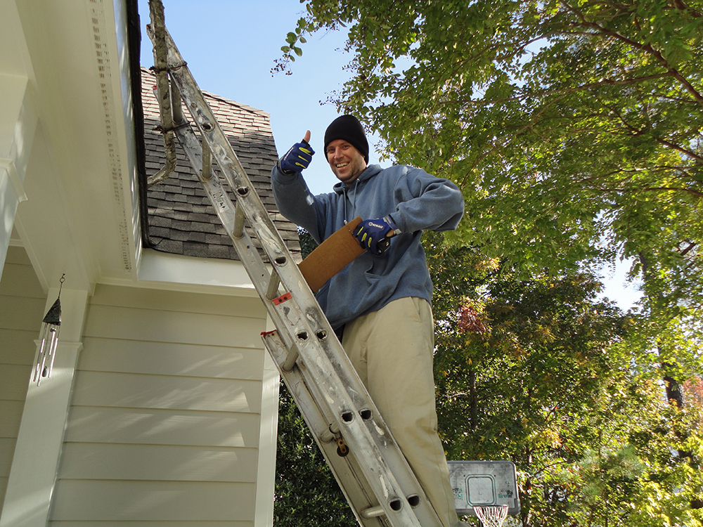 Guttershutter Gutter Protection Systems Richmond Va