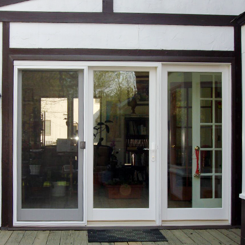 Learn About Patio Doors U0026 Options