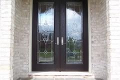 Replacement Entry-Way Door