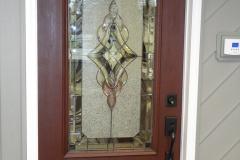 Beautiful New Entry Way Door