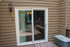 Beautiful New Sliding Glass Door