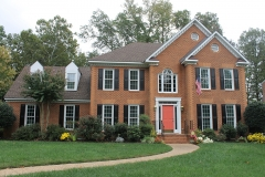 Beautiful New Fiberglass Windows Richmond, VA