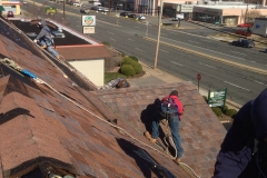 Roof Installations Done Right!