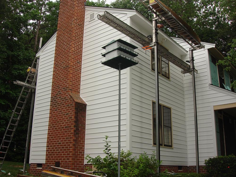 Siding Gallery Richmond Amp Central Va Bnw Builders