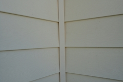 Attention to Detail is Key During Siding Installations