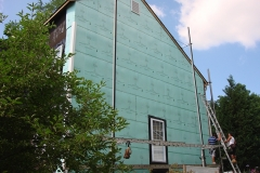 Our Siding Installation Process