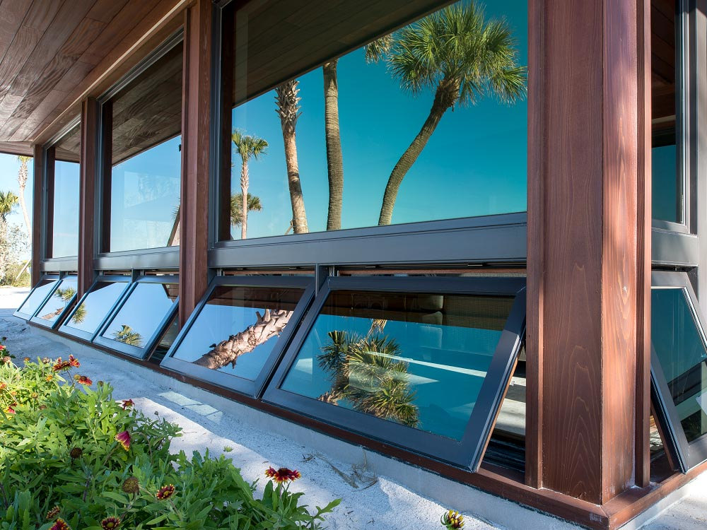 Infinity awning replacement window bnw builders for Marvin window screens