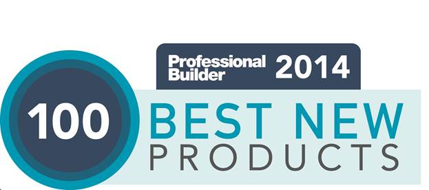 Professional-Builder-100-Best-New-Products