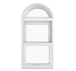 Double Hung Mull