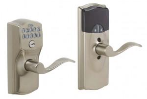 LiNK Lockset