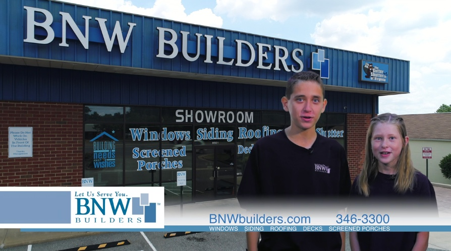 Home Improvement Gallery By Bnw Builders Richmond Va